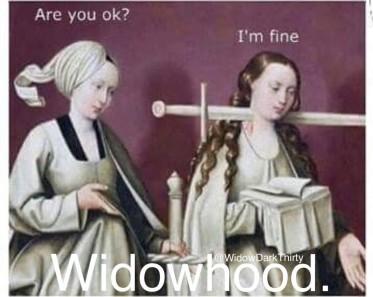 widowlife