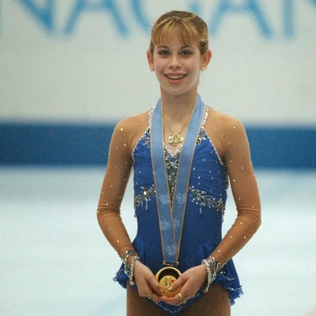 tara lipinski, olympics